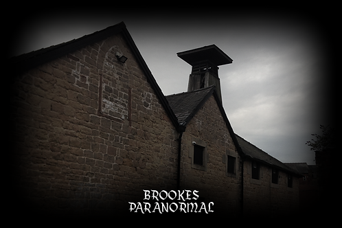 The Village In Mansfield Ghost Hunt - Friday 24th September  20211