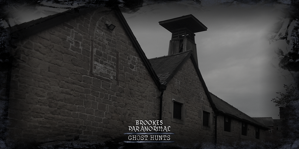 The Village in Mansfield Ghost Hunt