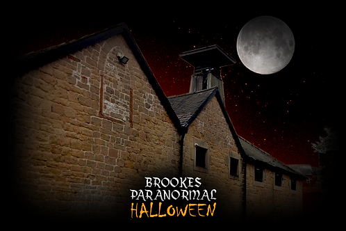 The Village In Mansfield Halloween Ghost Hunt - Friday 30th October 2020