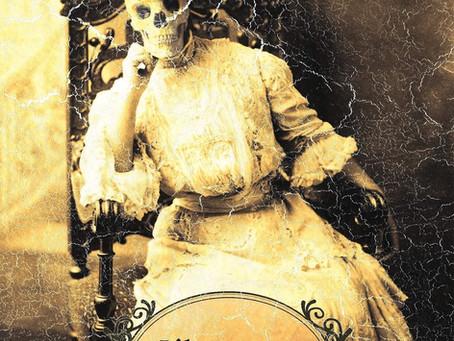 Chronique : «L'héritage d'Adélaïde» de Julien L. Morain