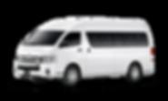 13 Seater Mini Bus