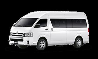 minibus booking singapore