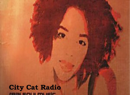 City Cat Radio Top 10 7-30-23