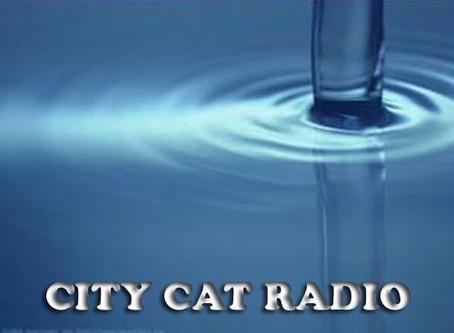 City Cat Radio Top 10 Music 7-16-20