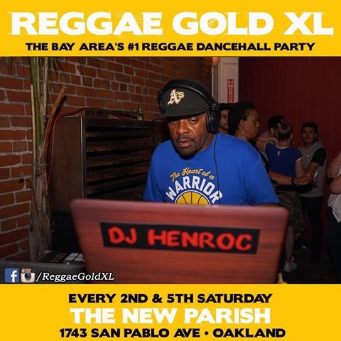 Henroc RGXL Resident