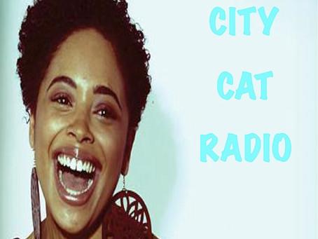 City Cat Radio 8-22-19