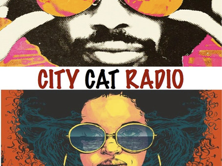 City Cat Radio Top 10 5-2-19
