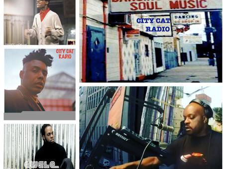 City Cat Radio 5-14-20