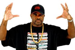 DJ Henroc A