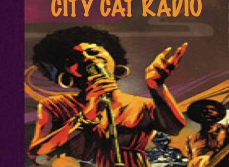City Cat Radio Top 10 6-25-20