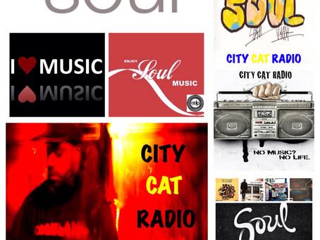 City Cat Radio Top 10 4-30-20
