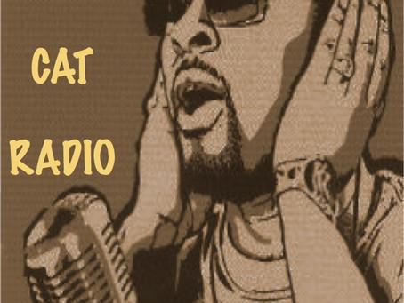 City Cat Radio Top 10 4-11-19