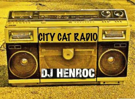 City Cat Radio Top 10 8-13-20