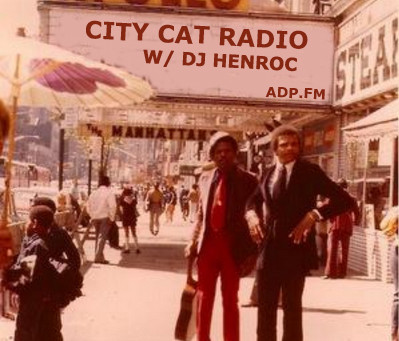 City Cat Radio 6-13-19