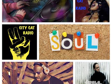 City Cat Radio 10-10-19