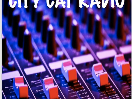 City Cat Radio Top 10 5-9-19