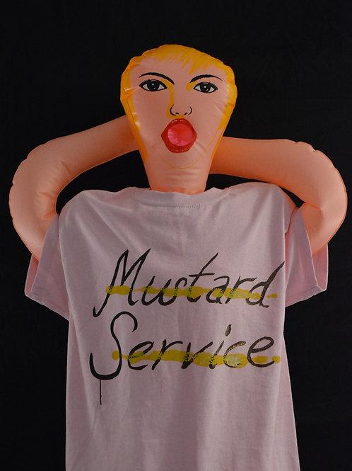Mustard Pink