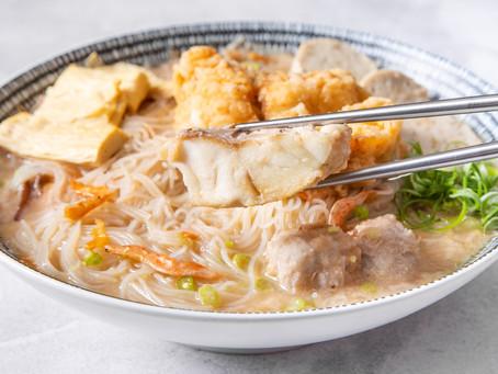 Hi-Q龍虎斑炊粉