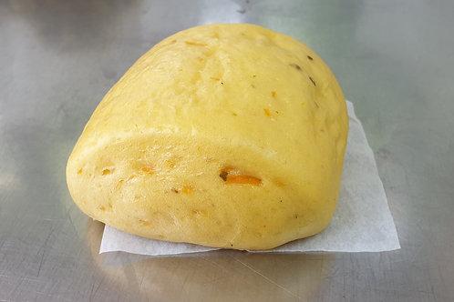 南瓜饅頭(五個)