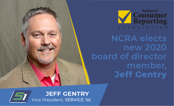 NCRA elects new 2020 board of director member, Jeff Gentry