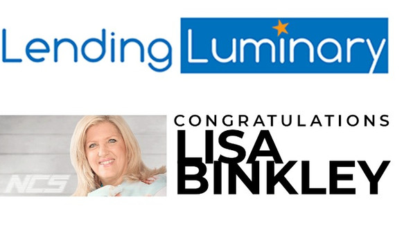 Lisa Binkley is turning heads in the industry with a new award.