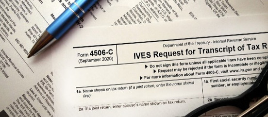 The IRS to replace Form 4506-T/T-EZ, now extended 60 days.