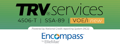 TRV® Services Just Added VOE to Ellie Mae's Encompass®