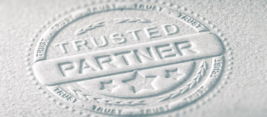 Your Selected Vendor Partners Are An Extension of You