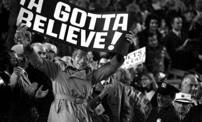 Ya Gotta Believe! Tug McGraw