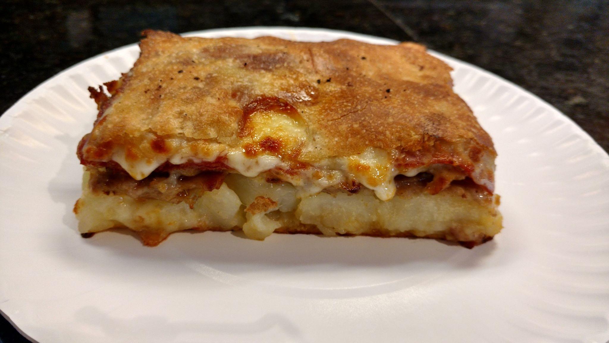 Roman Slice