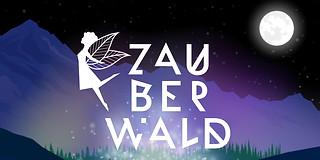 Zauberwald Lenzerheide 2021 | Sarah Laupper