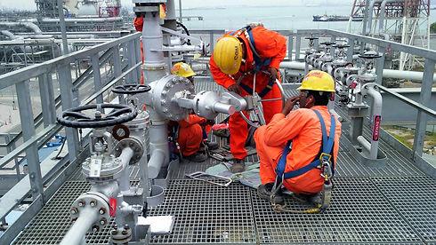 valve-interlocks-installation-by-site-se