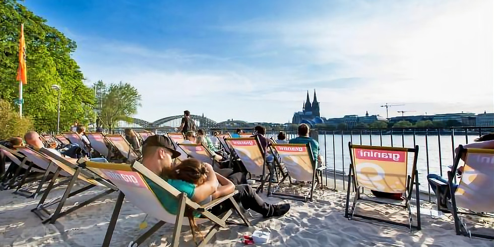 Jahresausflug Köln