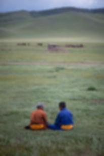 Mongolie - Sagesse nomade / Mongolia - Nomadic Wisdom