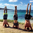 Surf et yoga galice