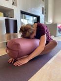 Bom yoga vendée stage