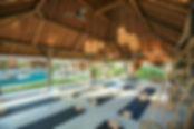 Séjour Bali BÔM yoga