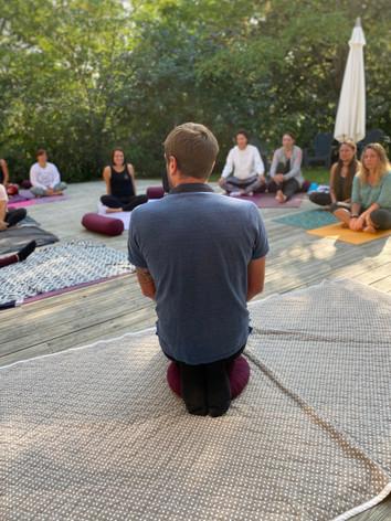 atelier bom yoga vendée