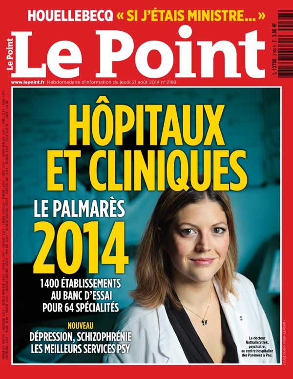 Best Ophthalmology Hospital - Paris