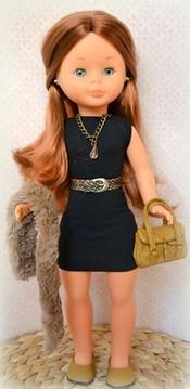 Muñca Nancy