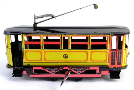 Tranvía de Hojalata años 90