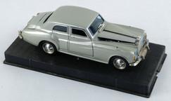 Coche Rolls Royce marca Nacoral escala 1/29 años 70