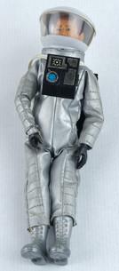 Madelman Astronauta 2001 Odisea del espacio años 70