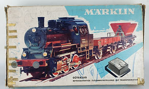 Tren Marklin