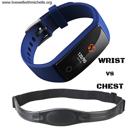 Wrist Tracker or Chest Strap – Which Fitness Tracker is the Best?