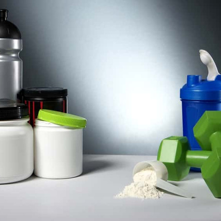 Do I Need a Pre-Workout (Supplement)?