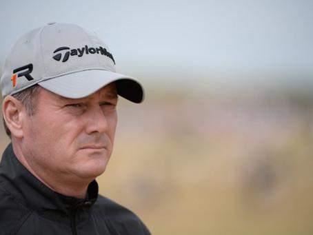 Todd Hamilton to be Celebrity Professional at 2018 Lennox/Quakerdale Invitational Pro-Am Golf Tourna