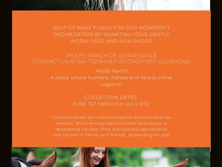 Spring/Summer Fundraiser Kicks Off