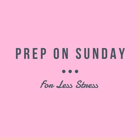 Sunday FUN DAY!!!