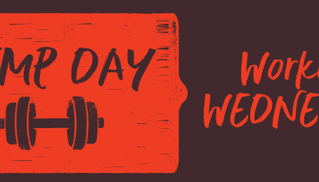 HUMP DAY! - Working out on Wednesdays
